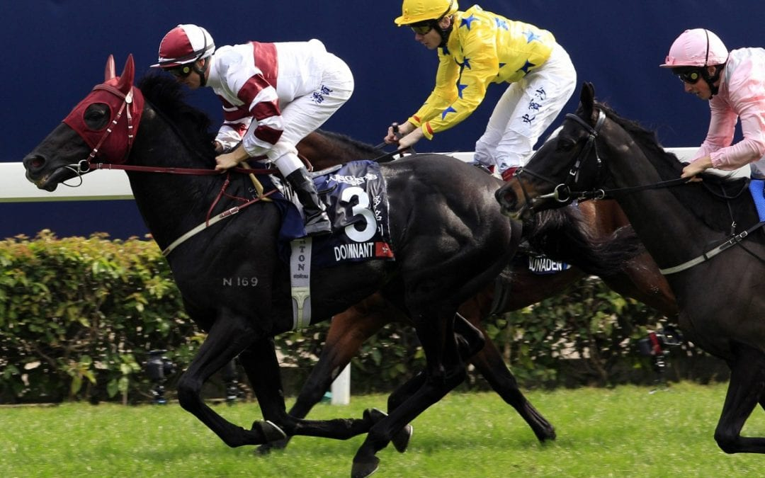 Horse racing: Australia and Hong Kong end quarantine stand-off