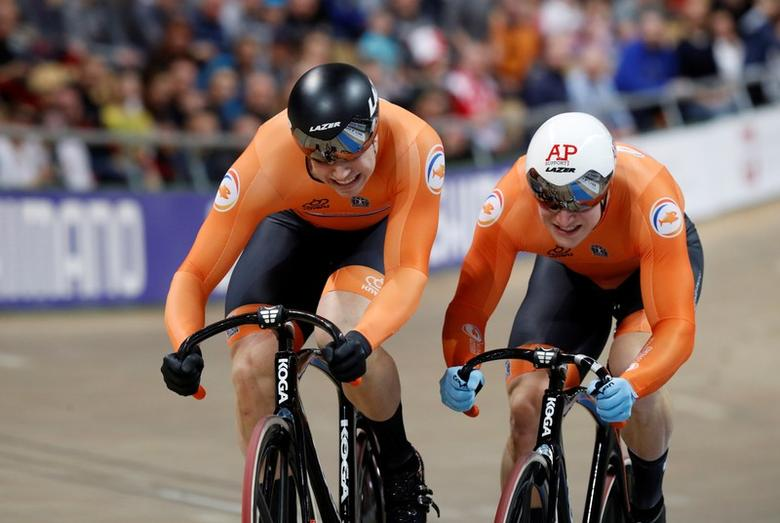 Cycling: Track Cycling World Cup leg to go ahead in Hong Kong this weekend