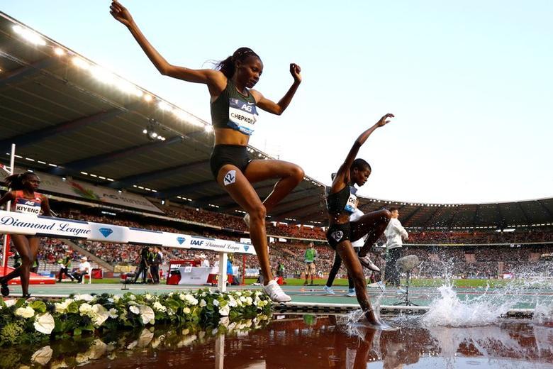 Athletics: Diamond League cuts eight disciplines for 2020 season