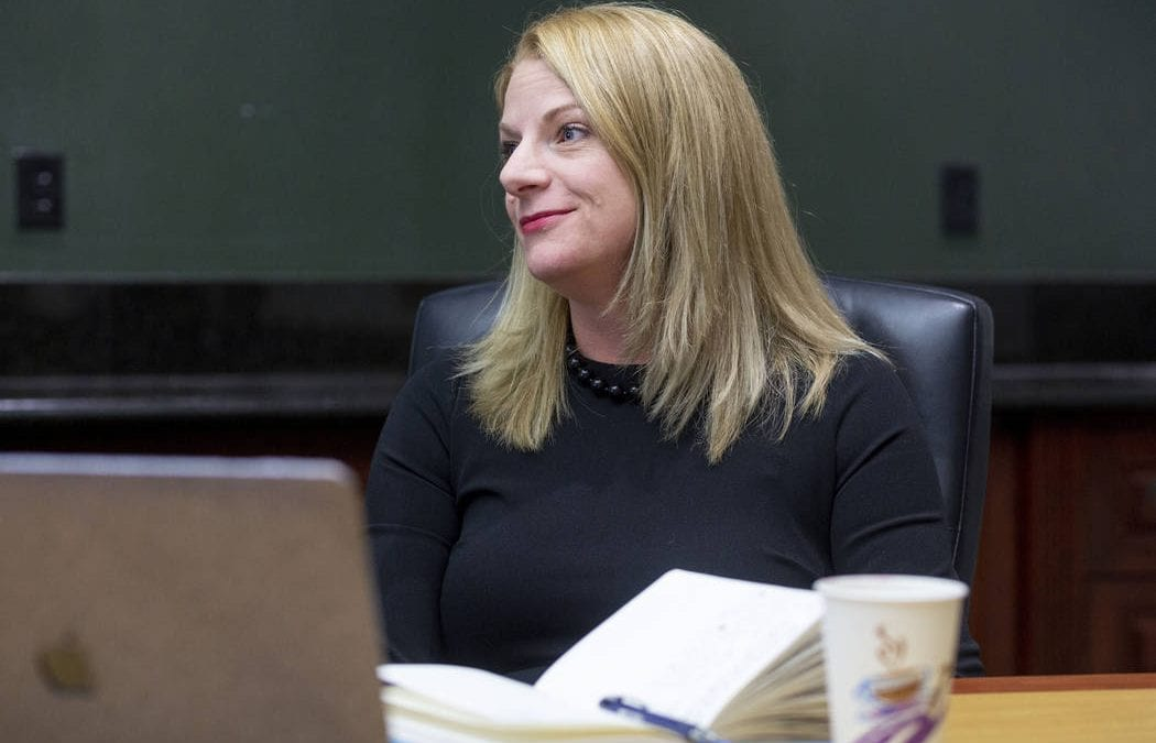 Clark County lawyers think 11 judges should be voted out of office