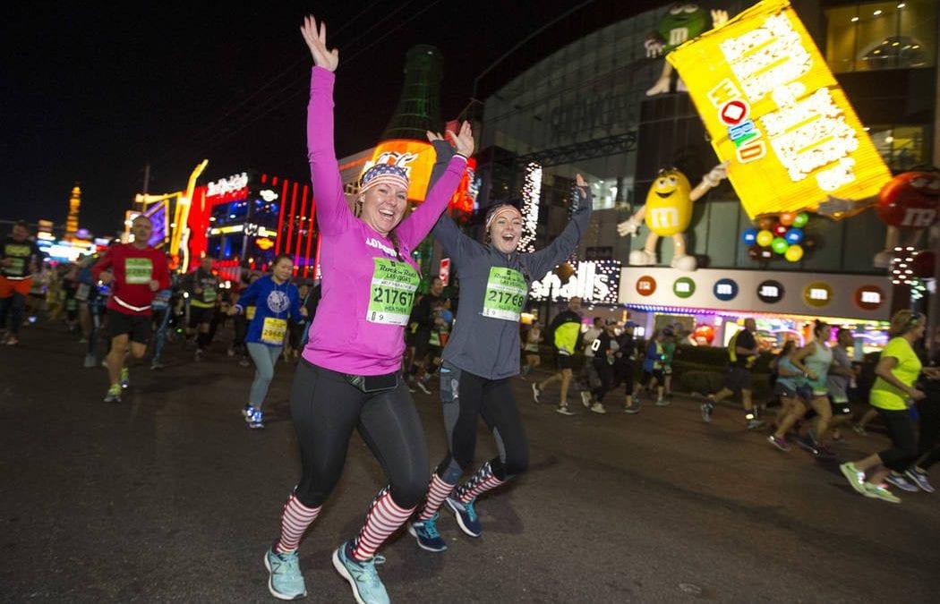 Second Las Vegas marathon planned for 2021