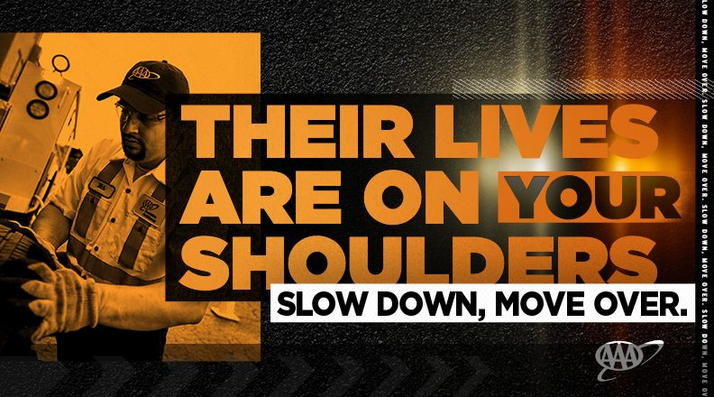 Thanksgiving Travel Alert: Slow Down, Move Over – It's the Law in Kansas