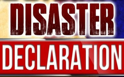 President Declares Fourth Disaster Declaration For South Dakota