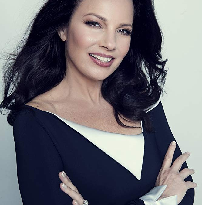 "OFC Creations Brings Fran Drescher ""The Nanny"" to Rochester"