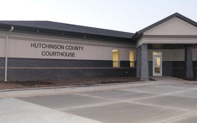 Hutchinson County Moves Into New Building