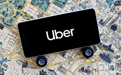 Uber will reportedly audio-record rides for safety