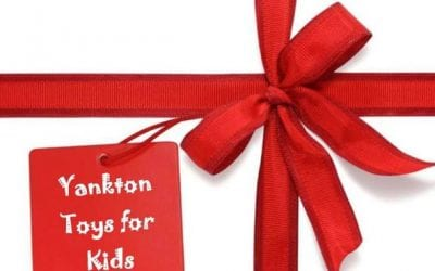 Yankton United Way Toys For Kids/Adopt A Family Underway