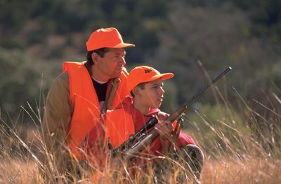 Opening Gun Hunting Season Regulation and Safety Reminders
