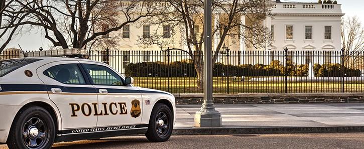 White House Visitor Logs Detail Meetings of Eric Ciaramella