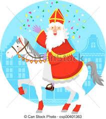 """N Y Trolley Museum welcomes """"Sinterklaas to Help Launch Holiday 2019  Season """""""