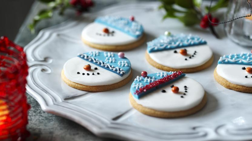 A tasty guide to the perfect holiday cookies