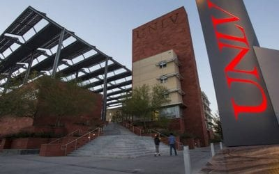 Nevada colleges delayed hiring to fund cost-of-living pay increases