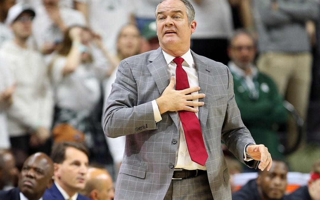 Rutgers uses solid second half to defeat Wisconsin