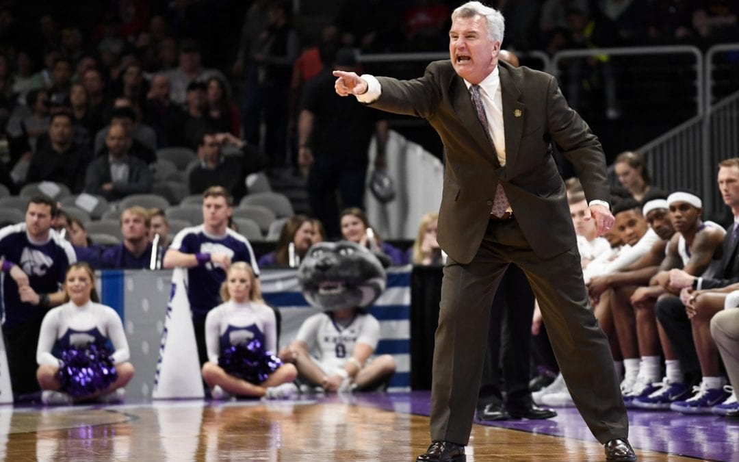 Kansas St. starts quickly, rolls to 45-point win over Alabama St.
