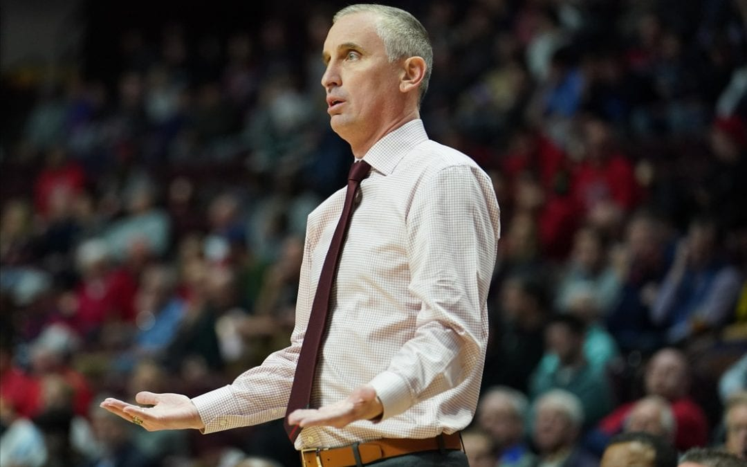 Arizona State earns foul-filled win over Prairie View A&M