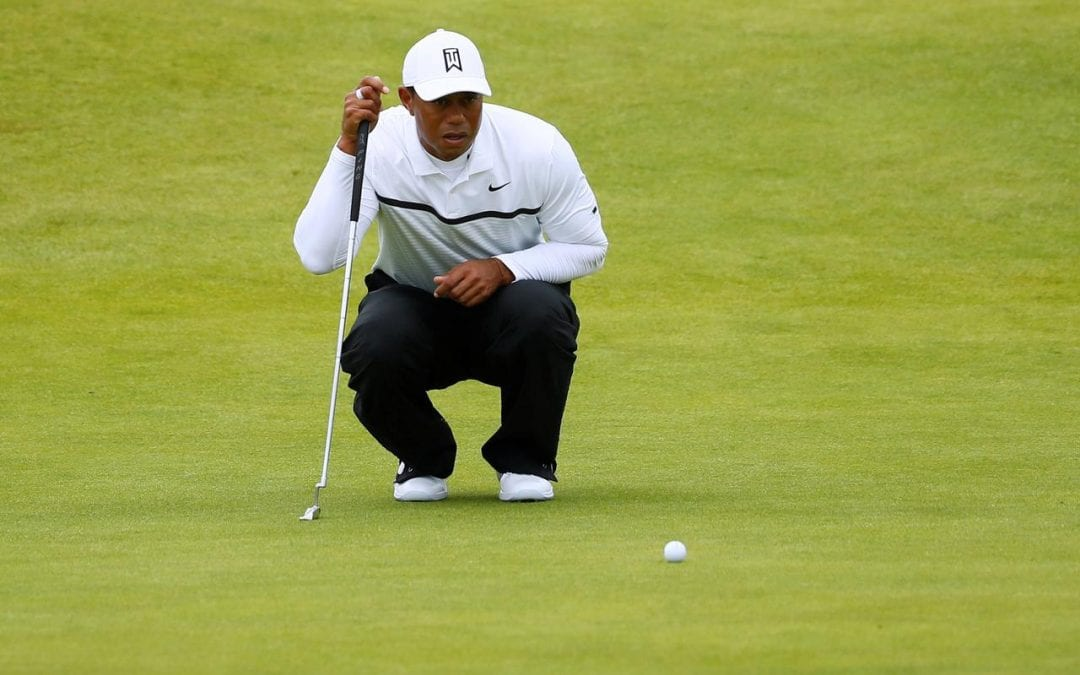 Americans to sleep easy after 'momentum shift' at Presidents Cup