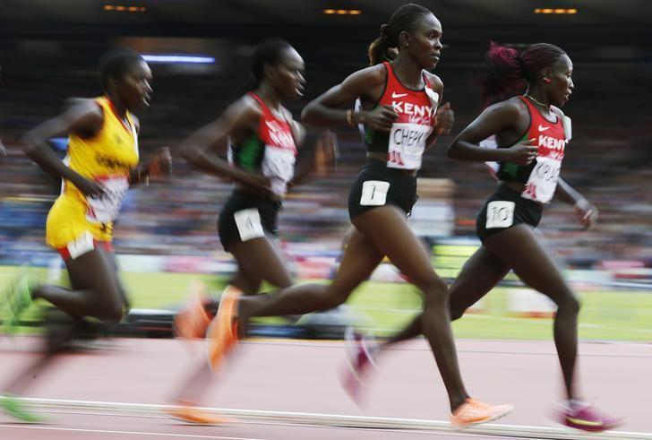 Athletics: Kenya eyes jail sentences for athletes caught doping