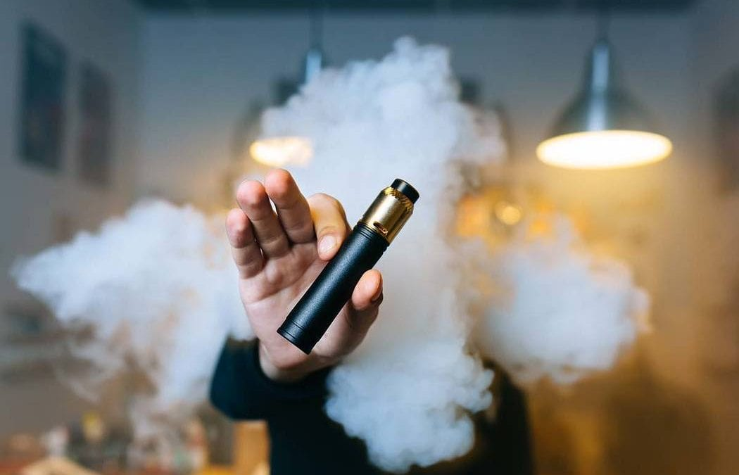 Fifth case of vaping-related illness reported in Clark County