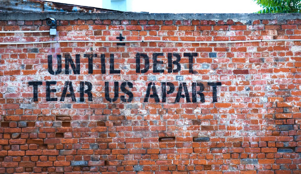 THE NEW DEBTORS PRISONS: They Loan You Money. Then They Get A Warrant For Your Arrest.