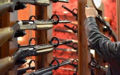 Judge blocks Los Angeles from enforcing NRA disclosure law