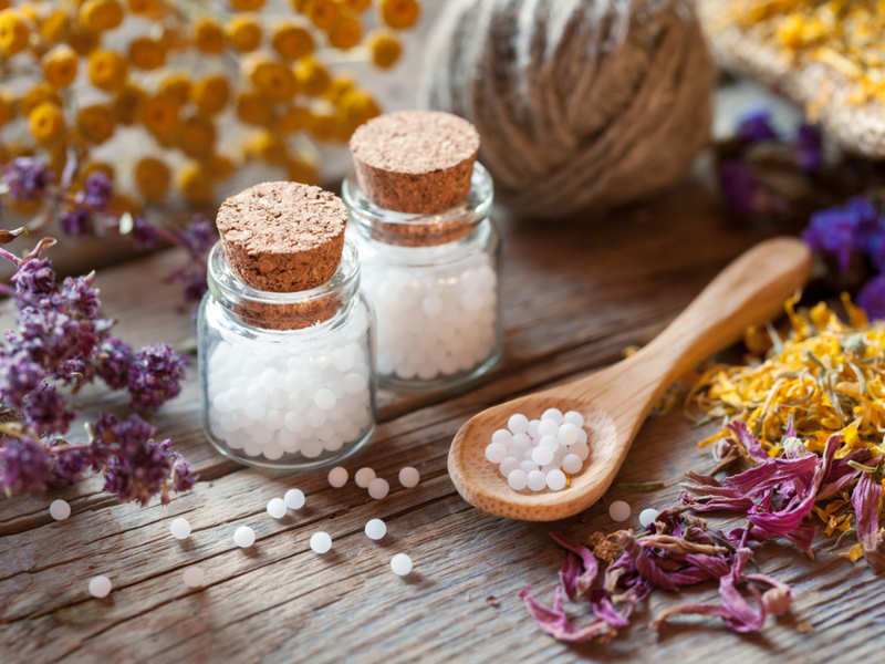 Homeopathy as a complementary therapy for asthma