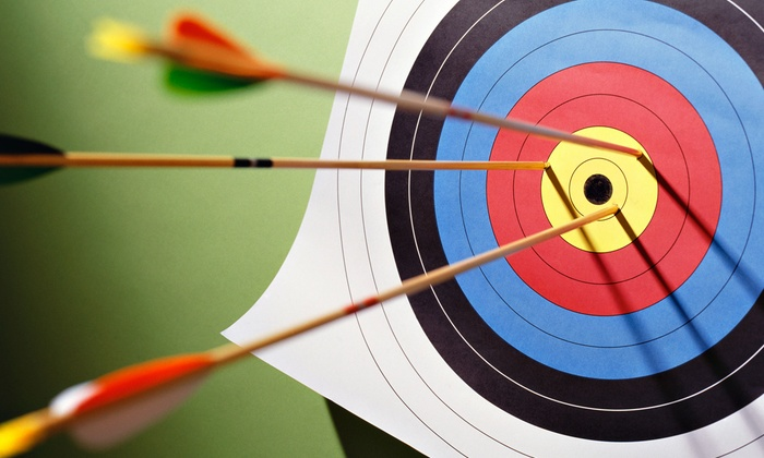 City Approves Funding For Archery Competition Transportation Costs