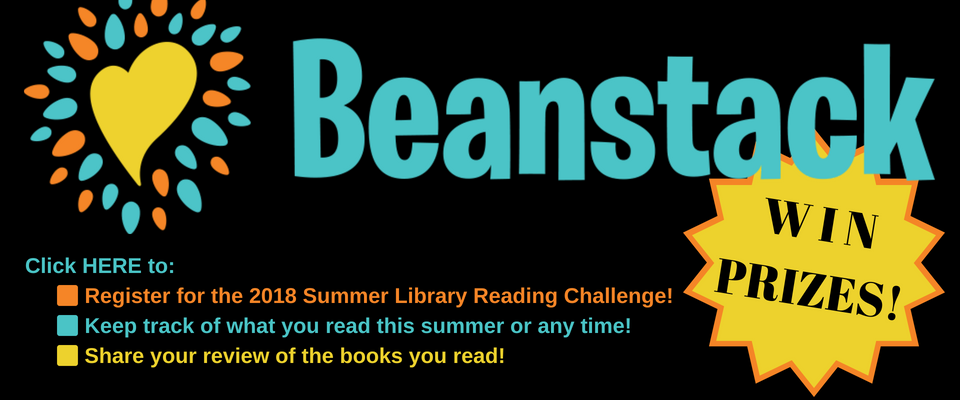Don't Miss St. Lucie County Library's Winter Reading Challenge