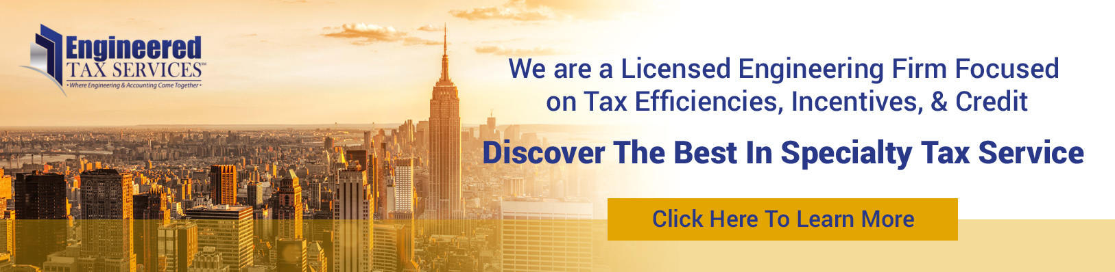 Engineered Tax Service