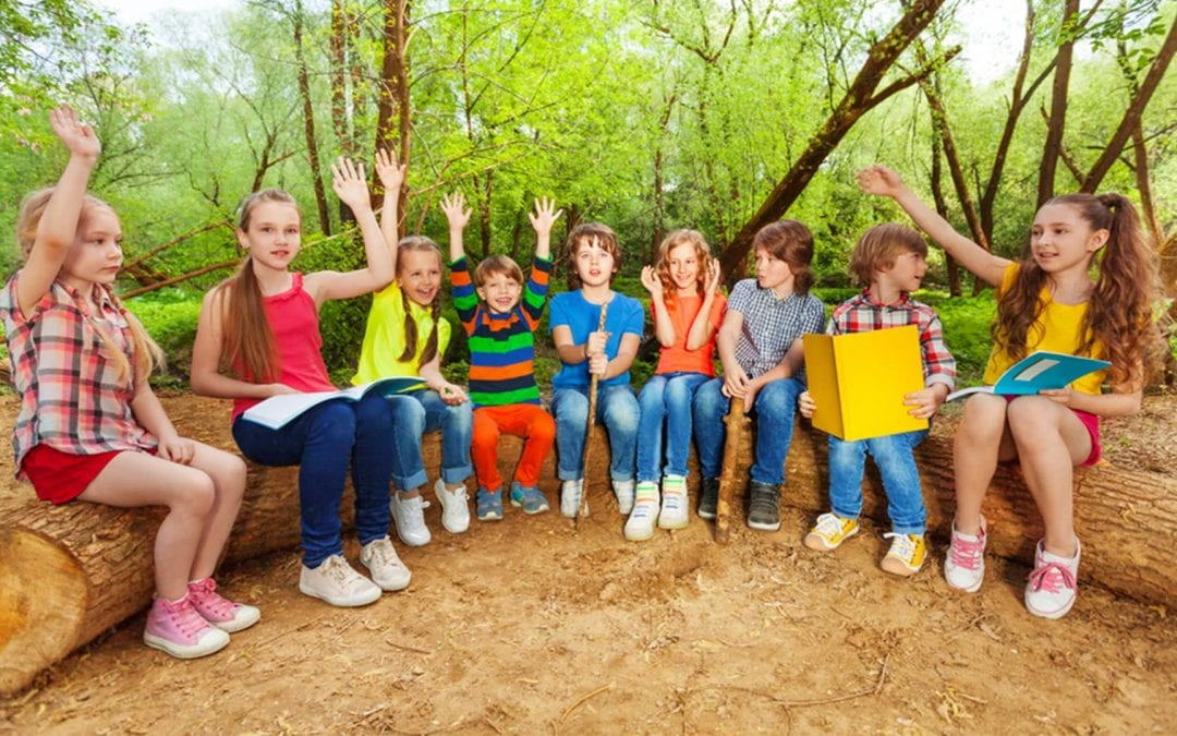 Many summer camps may not be prepared for kids with allergies