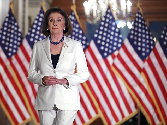 Nancy Pelosi's 'Article II' Impeachment Rationale Exposed as Hoax