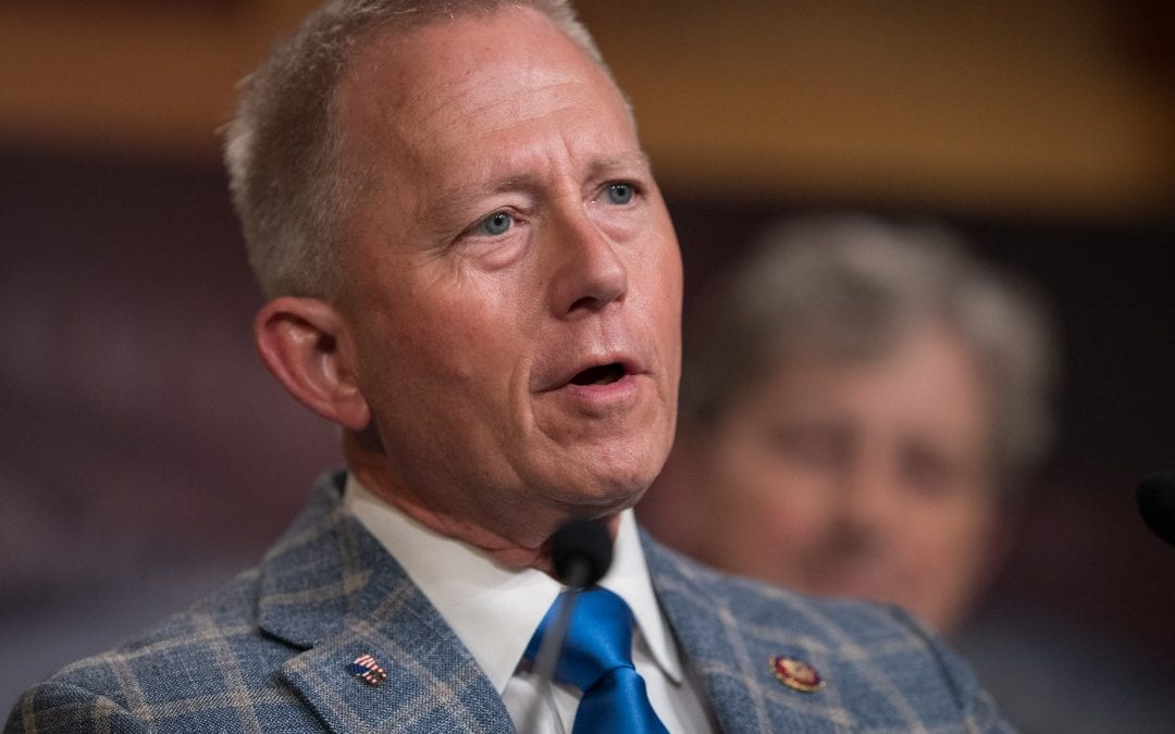 Dem Rep. Van Drew: I'll Vote Against Impeachment Unless There's Something New