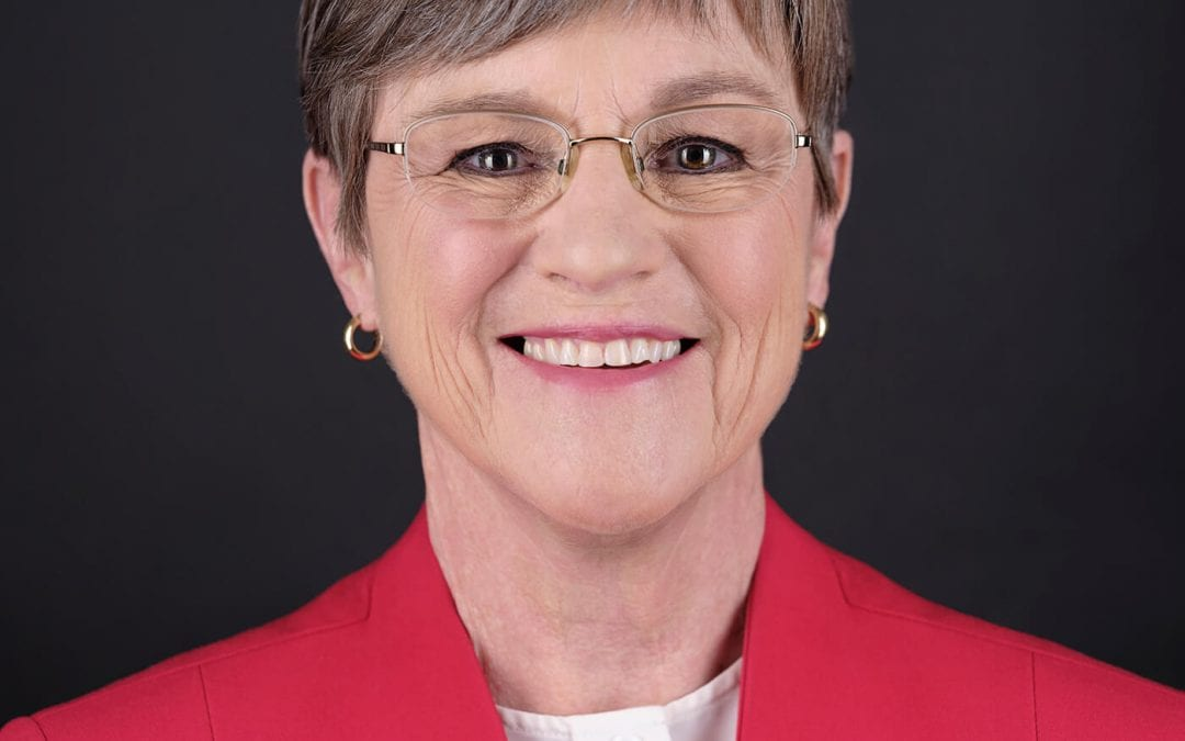 Governor Laura Governor Laura Kelly Announces over $24 Million Federal Grant to Replace School Building On Fort Riley