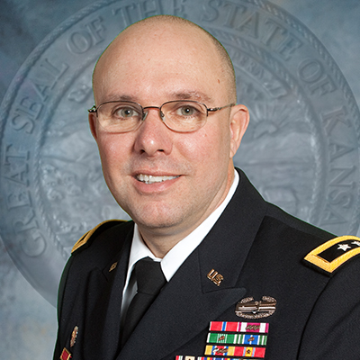 Kansas Adjutant General To Testify Before House Science Committee