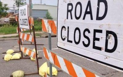 Portions Of Northeast Nebraska Highway Closed For Repairs