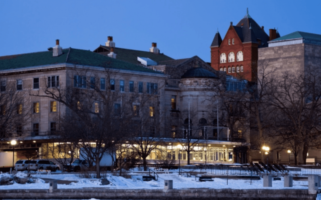 'DON'T BRING TOO MANY WHITE STUDENTS AROUND,' UNIVERSITY EMPLOYEE ACCUSED OF TELLING DORM RESIDENTS