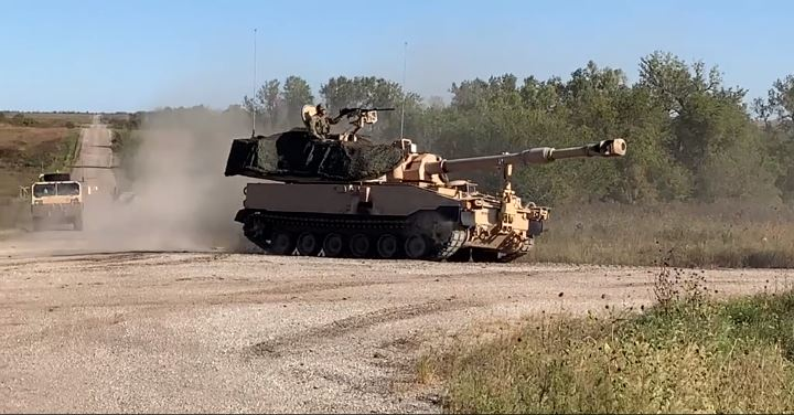 Department Of The Army Announces Upcoming 2nd Armored Brigade Combat Team Rotation