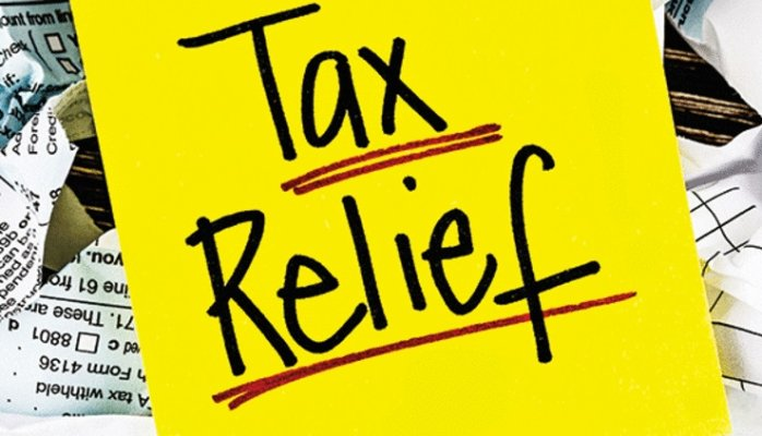 Tax Relief Announced For South Dakota Storm Victims