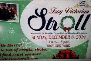 wybn-bumper-sticker-r-2015-300x108 37th Annual Troy Victorian Stroll - TROY NY Sunday Dec 8 th - 11 to 5 PM [your]NEWS