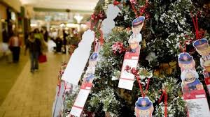Angel Tree gifts are due this Saturday