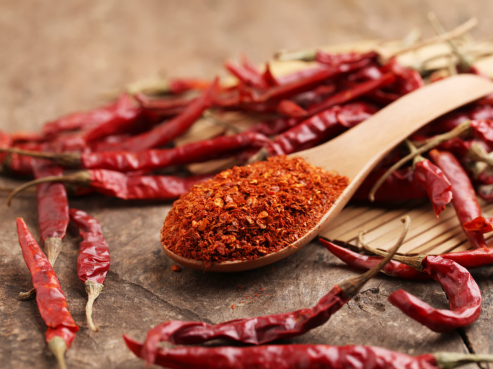 Not too hot to handle: Nutrient-rich cayenne pepper can boost heart health and improve digestion