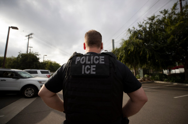 ICE Deports Over Quarter of a Million Illegals, 5.5K Gang Members in 2019