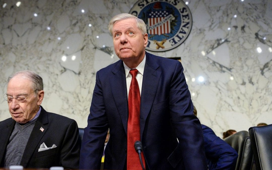 Republicans Condemn FBI's Use of Surveillance Powers They Long Supported