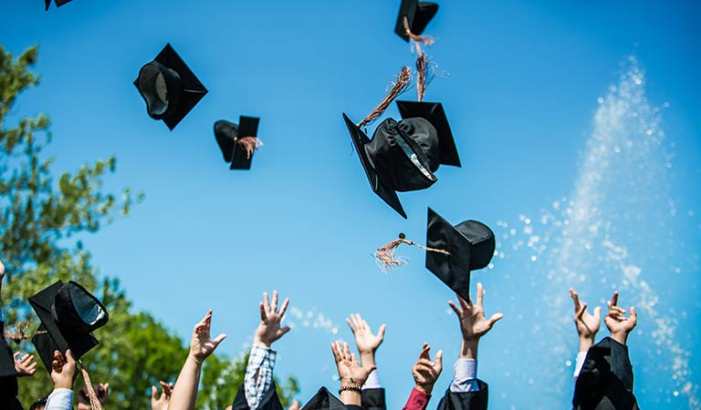 Nevada, Clark County high school graduation rates increase