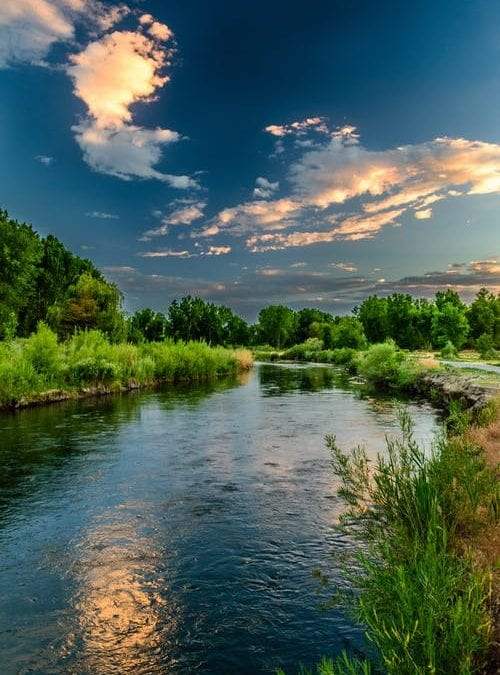 KDA Re-Opens Kansas Sediment And Nutrient Reduction Initiative