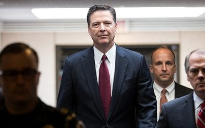 IG Shuts Down James Comey: No One Is 'Vindicated' by My Report