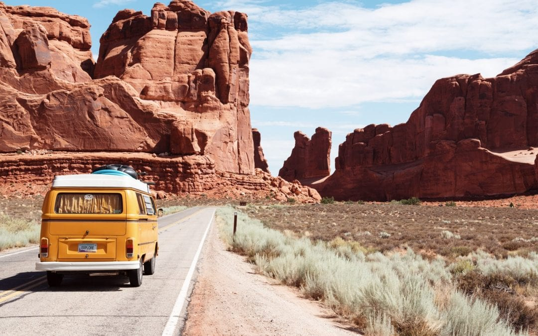 Why It is Great to Travel Without a Plan