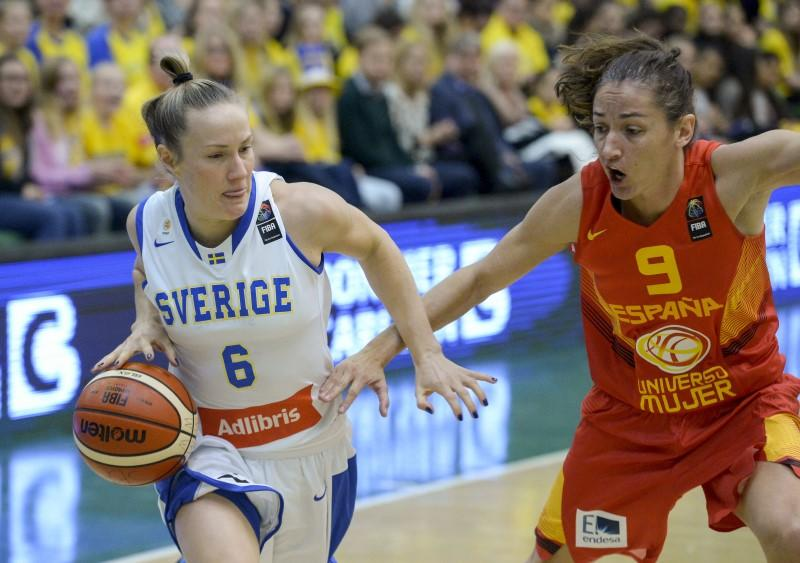 Olympics: Women's basketball qualifier moved from China to Serbia