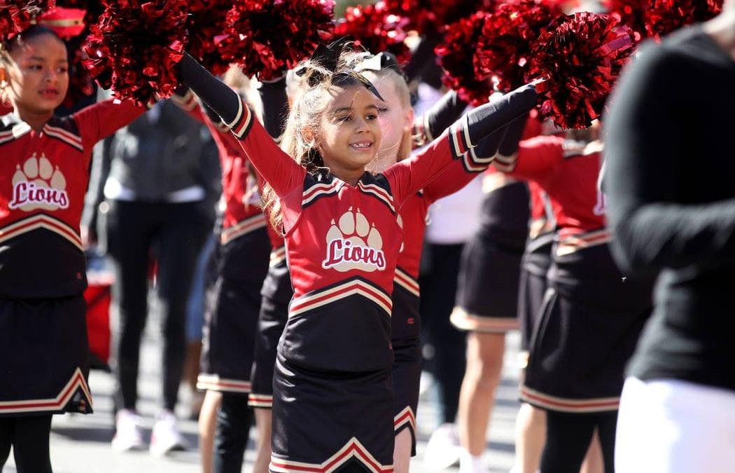 Martin Luther King Jr. parade set for Monday in Las Vegas