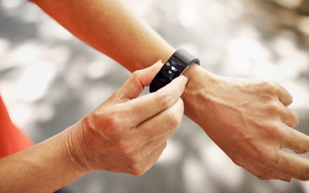 Health warning: How Fitbits can help predict flu outbreaks