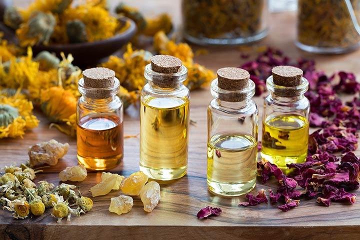 Skin care 101: How essential oils help reduce acne